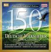 150 Deutsche Volkslieder (VARIOUS)