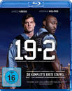 19-2 - Staffel 1 (BLU-RAY)