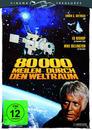 80.000 Meilen durch den Weltraum (DVD)