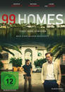 99 Homes - Stadt ohne Gewissen (DVD)