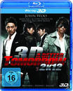 A Better Tomorrow 2K12 3D-Edition (Bluray 3D)