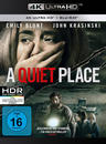 A Quiet Place - 2 Disc Bluray (4K Ultra HD BLU-RAY + BLU-RAY)