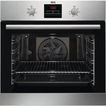 BES33101ZM Backofen 72l A 50-275°C Multilevel Cooking Versenkknebel