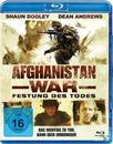 Afghanistan War (BLU-RAY)