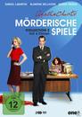 Agatha Christie - Mörderische Spiele. Collection 2 (Folge 5-8) - 2 Disc DVD (DVD)