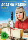 Agatha Raisin - Staffel 1 DVD-Box (DVD)