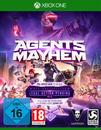 Agents of Mayhem - Day One Edition (Xbox One)