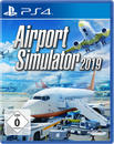 Airport Simulator 2019 (PlayStation 4)