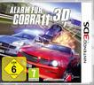 Alarm für Cobra 11 3D (Software Pyramide) (Nintendo 3DS)