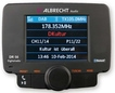DR56 Autoradio Adapter DAB/DAB+ Bluetooth