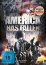 America has fallen Ungekürzte Fassung (DVD)
