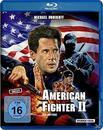 American Fighter 2 - Der Auftrag (BLU-RAY)