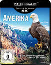 Amerika (4K Ultra HD BLU-RAY)