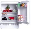 UVKS 16149 Unterbaukühlschrank 140l A+ 117kWh/Jahr Festtürtechnik