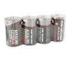 5015581 Alkaline-Batterie Mono D LR20 1,5V 4er Pack