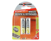 Wireless NiMH Akku Mignon AA 2100mAh maxE Batterien 2er Blister