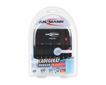 1001-0006 Ladegerät für 1-8 Micro AAA/Mignon AA Akkus Entladefunktion