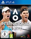 AO International Tennis (PlayStation 4)