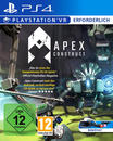 Apex Construct (PlayStation 4)