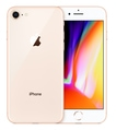 iPhone 8 64GB Smartphone 11,94cm/4,7'' 12MP (Telekom) Gold