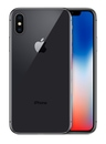 iPhone X 256GB Smartphone 14,7cm/5,8'' iOS11 12MP (Telekom)