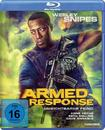 Armed Response - Unsichtbarer Feind (BLU-RAY)
