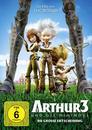 Arthur und die Minimoys 3 - Die große Entscheidung (DVD)