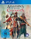 Assassin's Creed Chronicles Trilogie (PlayStation 4)
