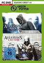 Assassin's Creed I+II (Green Pepper) (PC)