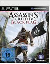 Assassin's Creed IV: Black Flag (Software Pyramide) (Playstation3)