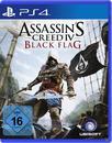 Assassin's Creed IV: Black Flag (Software Pyramide) (PlayStation 4)