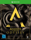Assassin's Creed Odyssey - Medusa Edition (Xbox One)