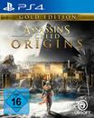 Assassin's Creed Origins - Gold Edition (PlayStation 4)