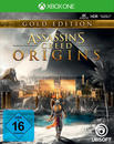 Assassin's Creed Origins - Gold Edition (Xbox One)
