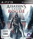 Assassin's Creed Rogue (Playstation3)