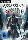 Assassin's Creed Rogue (Software Pyramide) (PC)