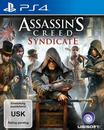 Assassin's Creed Syndicate - Special Edition (PlayStation 4)