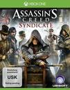 Assassin's Creed Syndicate - Special Edition (Xbox One)