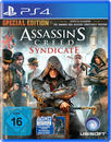 Assassin's Creed Syndicate - Special Edition (Software Pyramide) (PlayStation 4)