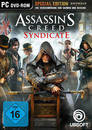 Assassin's Creed Syndicate - Special Edition (Software Pyramide) (PC)
