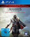 Assassin's Creed: The Ezio Collection (PlayStation 4)