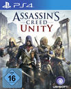 Assassin's Creed Unity (Software Pyramide) (PlayStation 4)