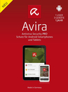 Antivirus Security Pro, Android, 1U
