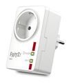 FRITZ!DECT 200  intelligente Funksteckdose für Heimnetz und Smart Home