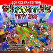 Ballermann Hits Party 2017 (XXL Fan Edition) (VARIOUS)