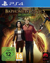 Baphomets Fluch 5 - Premium Edition (PlayStation 4)