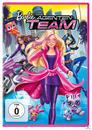 Barbie - Das Agenten-Team (DVD)