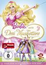 Barbie und Die Drei Musketiere (DVD)