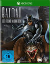 Batman: The Telltale Series - Der Feind im Inneren (Xbox One)