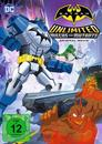 Batman Unlimited: Mechs vs. Mutants (DVD)